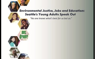 Young Workers in the Green Economy Project: Final Report Released!